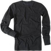 Jockey Стильная мужская футболка с длинным рукавом черного цвета Jockey 15500717 Nos (муж.) Черный