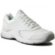 Обувки Reebok - Work N Cushion 3.0 BS9523 White/Steel