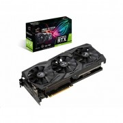 ASUS GeForce RTX 2060 6GB ROG STRIX Advanced Edition videokártya