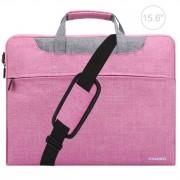 "HAWEEL 15.6"" Väska Fodral Laptop Rosa"