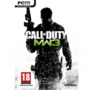 Call of Duty: Modern Warfare 3, за PC