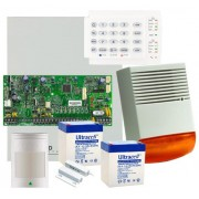 KIT DE ALARMA ANTIEFRACTIE PARADOX KIT SP5500 EXT - F6