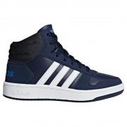Детски Кецове Adidas Hoops Mid K DB1950