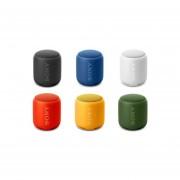 Bocina Portátil Sony SRS-XB10 con Bluetooth NFC One Touch - Multicolor