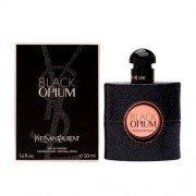 Opium Black De Yves Saint Laurent Eau De Parfum Feminino 90 ml