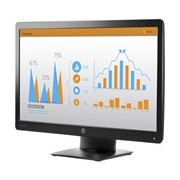 "HP Business P232 58.4 cm (23"") LED LCD Monitor - 16:9 - 5 ms"