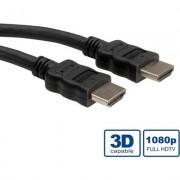 Cable HDMI M-M, v1.4, 30m, Roline 11.04.5546