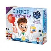 Laboratorul de chimie 150 de experimente BUKI France