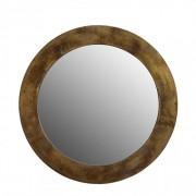 ENYA Mirror - Vintage brass