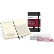 Moleskine Notes Passion Journal Wine