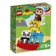 Lego DUPLO My First (10884). I miei primi animali equilibristi