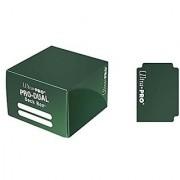 Ultra PRO Dual Deck Box Standard Green