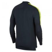Мужская игровая футболка с длинным рукавом Manchester City FC Dri-FIT Squad Drill