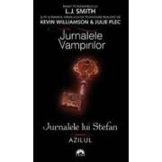 Jurnalele vampirilor. Jurnalele lui Stefan vol. 5 Azilul - L.J. Smith