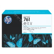 Мастило HP 761, Gray (400 ml), p/n CM995A - Оригинален HP консуматив - касета с мастило