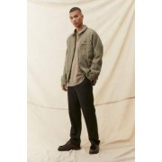 Urban Outfitters Loom - Pantalon habillé noir- taille: L