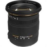 Sigma Ottiche Sigma Af 17-50mm F2.8 Ex Dc Os Hsm Canon - Garanzia Ufficiale Italia Mtrading