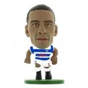 Figurina Soccerstarz Qpr Rio Ferdinand