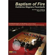 Video Delta BAPTISM OF FIRE - DVD