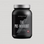 Myprotein THE Pre-Workout - 30servings - Cola