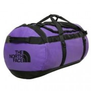 The North Face Reisetasche Base Camp Duffel L Peak Purple TNF Black