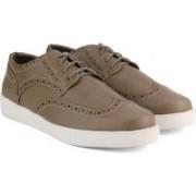 Carlton London Mr.CL -Mr.CL Sneakers(Tan)