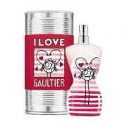 Jean P. Gaultier Classique André Eau Fraiche Eau de Toilette da donna 100 ml