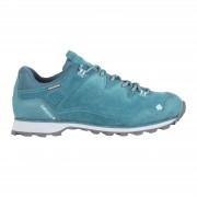 Lafuma APENNINS CLIMACTIVE W UK 6, modrá Dámské boty Lafuma