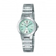 Reloj Casio Analógico LTP-1177A-3A-Plateado