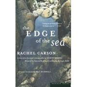 The Edge of the Sea, Paperback/Rachel Carson