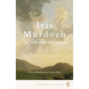Red and the Green, Paperback/Iris Murdoch