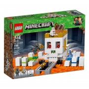 LA CALAVERA DE LA LUCHA LEGO 21145
