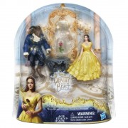 Disney Beauty and the Beast - Set Scena Trandafirului