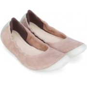 Clarks Joely Jazz Bellies(Pink)