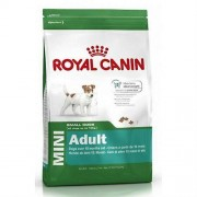 Royal Canin Mini Adult hundar mat 8kg