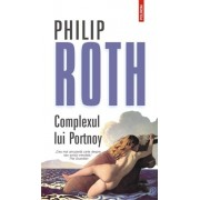 Complexul lui Portnoy (ed. 2017)/Philip Roth