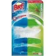 BREF DUO Activ tek original 3 vůně 50ml plus 2 náplně