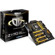 Asrock Z170 OC Formula Z170 chipset LGA 1151 Motherboard