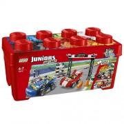 Lego Juniors Race Car Rally, Multi Color