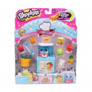 Shopkins Chef Club Packs Temáticos