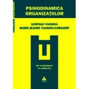 Psihodinamica organizatiilor