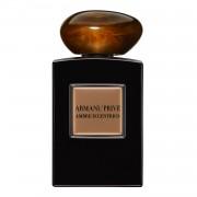 Giorgio armani - armani privè ambre eccentrico eau de parfum - 100 ml spray