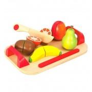 Frutas de Madera Tabla - Eichhorn