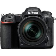 Nikon D500 DSLR Camera & AF-S DX NIKKOR 16-80mm f/2.8-4E ED VR Lens Kit