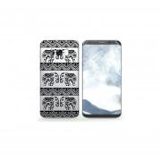Funda Para Celular Samsung Galaxy S8 - Elefante