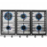 Parrilla de Cocción a Gas Teka EX 90.1 6G AI DR CI