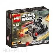 Giocattolo lego star wars microfighter 75161