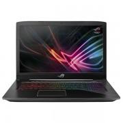 Notebook Asus ROG STRIX GL703VM, 17.3 Full HD, Intel Core i7-7700HQ, GTX 1060-6GB, RAM 8GB, HDD 1TB + SSD 32GB, Endless