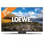 LOEWE LED TV BILD 1.32 ZWART