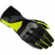 Spidi Rainshield H2out Black / Yellow Fluo